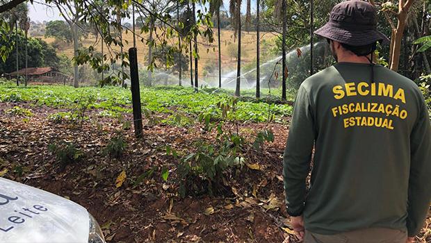 Abastecimento de água em Goiânia não será afetado graças a gestão hídrica, diz Secima