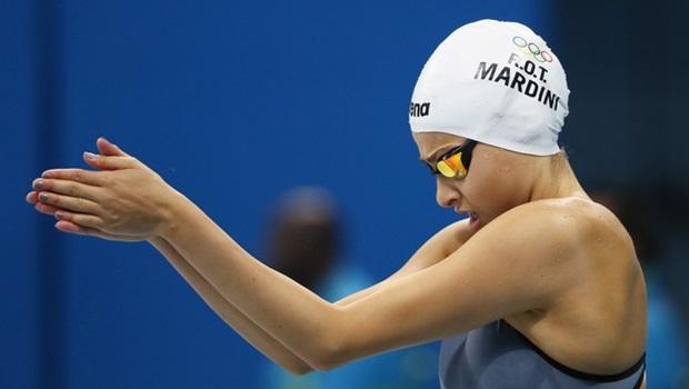 Yusra Mardini: a refugiada síria que nadou para salvar sua vida e disputou as Olimpíadas