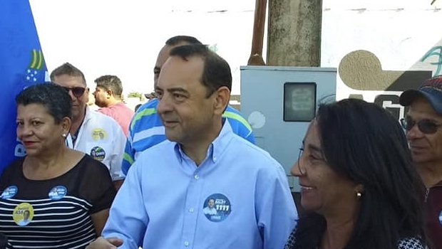 Adriano do Baldy prevê clima consensual durante convenção nacional do PP