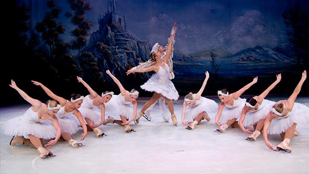 Goiânia recebe apresentação internacional Ballet de Moscou no Gelo