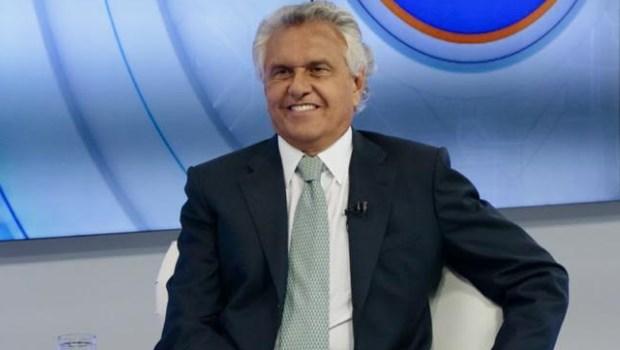 Deputado eleito pelo PRB diz que será parceiro do governo Caiado