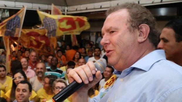 Carlesse realiza último comício eleitoral nesta quinta-feira em Araguaína