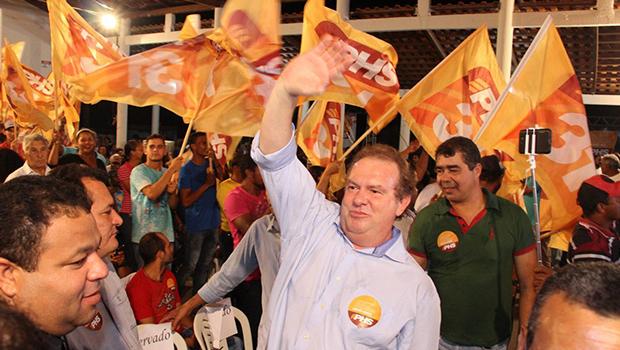 Carlesse sai mais fortalecido das eleições