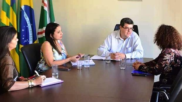 Secretaria Cidadã acompanha criação de comitês em defesa da mulher nos órgãos estaduais