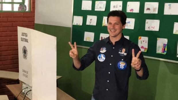 Daniel Vilela vai para a iniciativa privada e pretende disputar o governo em 2022
