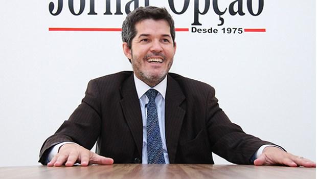 Delegado Waldir assume liderança do PSL e diz que continua responsável por articulação na Câmara