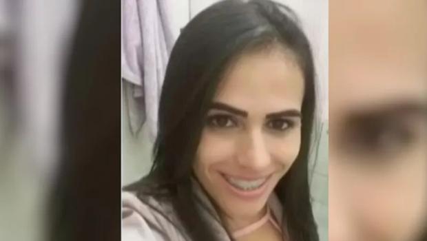 Mulher é assassinada na frente do marido e dos filhos na Grande Goiânia