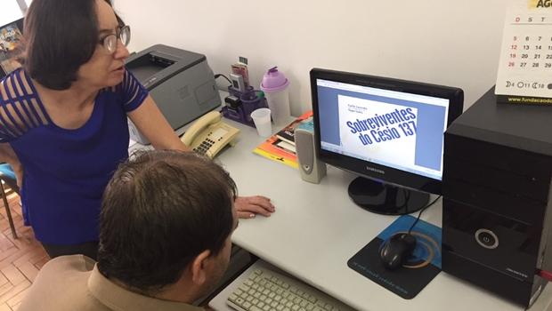 Biblioteca Braille de Goiânia estimula editoras à publicação de livros eletrônicos