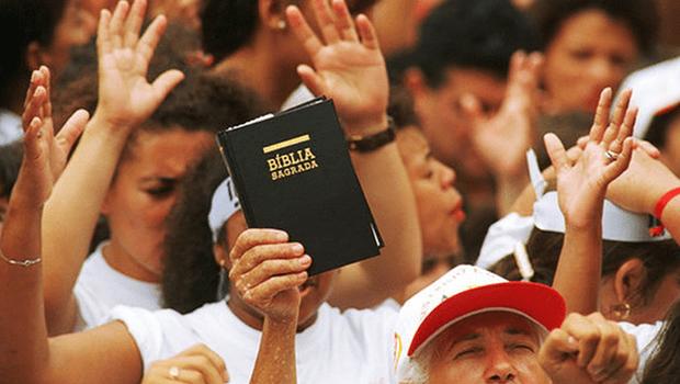 Evangélicos mostram força política nas eleições