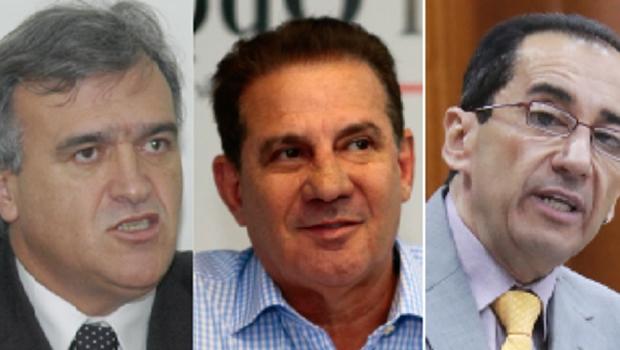 Jorcelino Braga contribuiu para a vitória de dois senadores em Goiás
