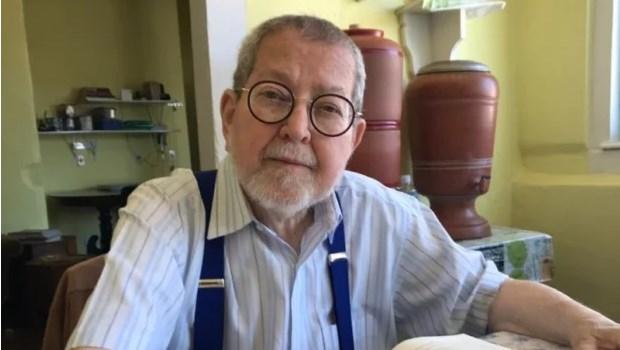 Morre Sérgio Paulo Moreyra, um iluminista no Cerrado