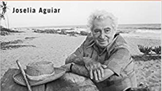 Jornalista Joselia Aguiar lança primeira grande biografia de Jorge Amado