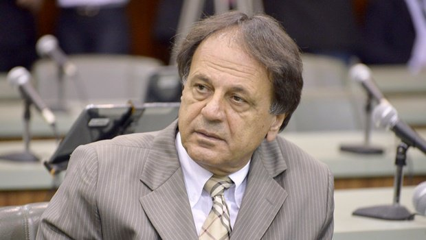 Dívida afastou Adib Elias do comando do PTB. Ele não quis assumir