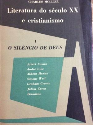 Um vasto painel da literatura do século XX, com a erudição do Mons. Charles Moeller