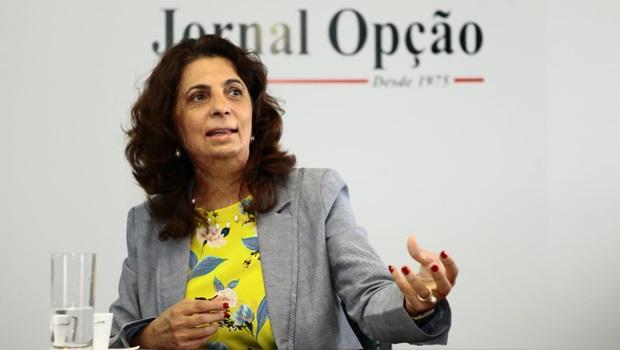 Código tributário busca confiscar mais dinheiro ao invés de aperfeiçoar a fiscalização, diz vereadora