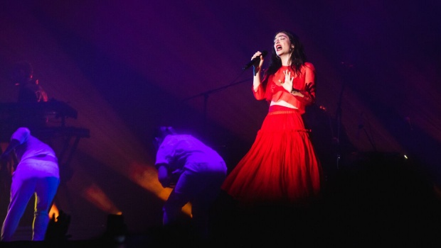 Popload Festival: Lorde se redime de 2014, At The Drive-In ignora idiotas, Death Cab e Blondie arrancam arrepios