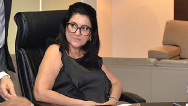 Câmara de Araguapaz protocola pedido de impeachment da prefeita Márcia Bernardino