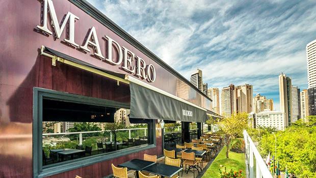 Parte do Restaurante Madero é vendida por 1 bilhão de reais