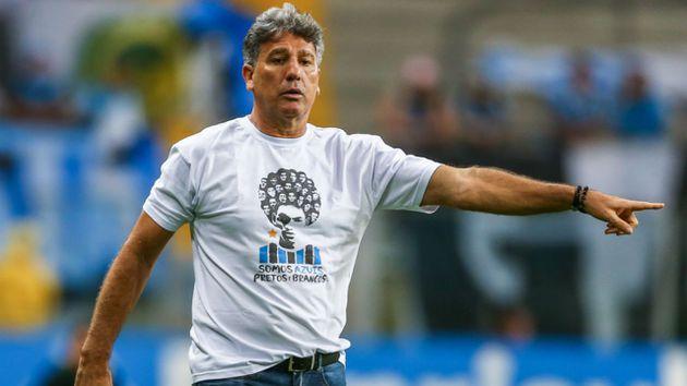 Flamengo oferece 1 milhão de reais para o técnico Renato Gaúcho. Vale?