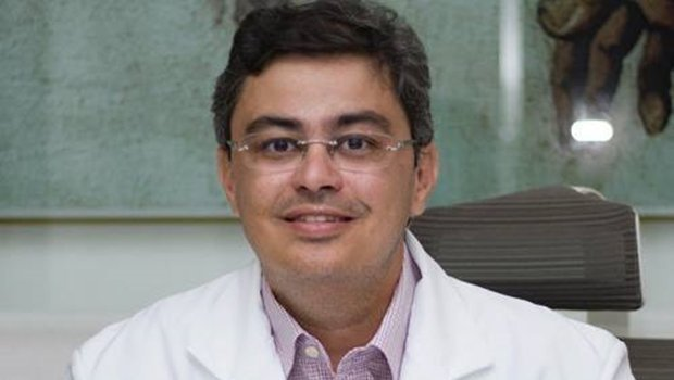 Silvio Fernandes deixa GoiâniaPrev para assumir Ipasgo