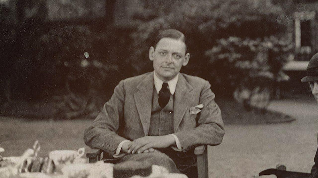 Poemas de T. S. Eliot voltam à Língua Portuguesa em tradução de Caetano Galindo