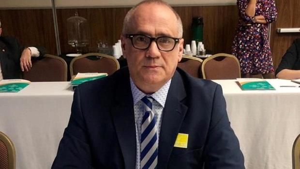 Renato Jayme é exonerado na Saúde e Edgar Tolini é o novo secretário
