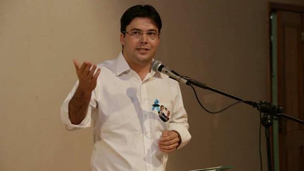 Gedeon Pitaluga é eleito o novo presidente da OAB-TO