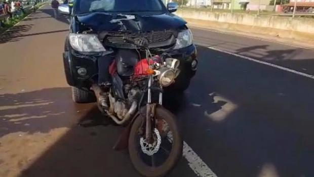 Goiás registra sexta morte de motociclista em menos de 15 dias