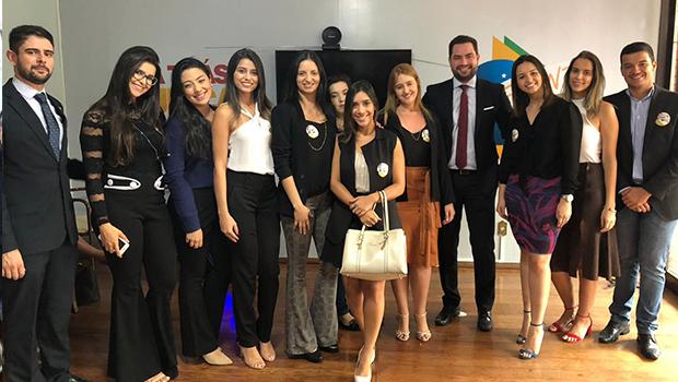 Advogados se reúnem em Goiânia para comemorar crescimento da advocacia imobiliária