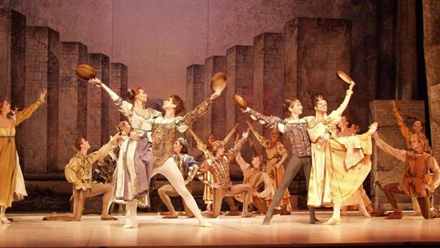Goiânia recebe companhia Ballet Nacional da Rússia