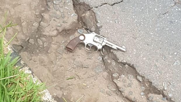 Policial Civil reage a tentativa de roubo e mata assaltante em Goiânia
