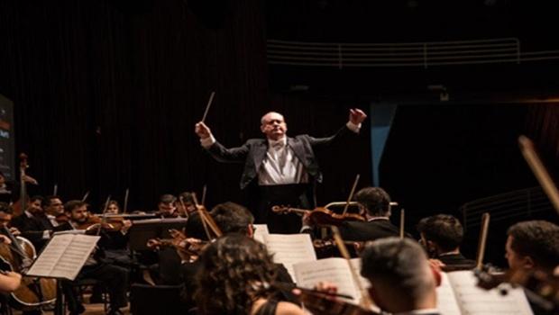 Filarmônica traz obra de John Williams neste domingo