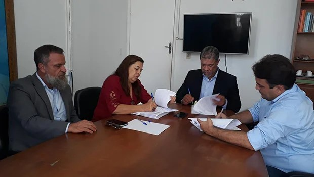 Prefeitura providenciam convênio para recompor o bioma do Cerrado na região de Anápolis