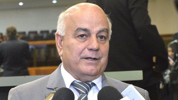 Tião Caroço sugere para Helio de Sousa não deve disputar mandato de deputado federal