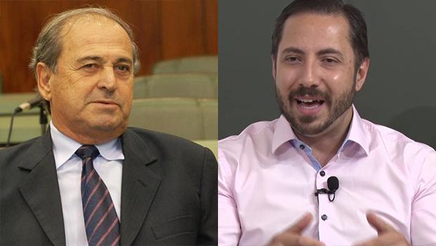 José Essado pode assumir mandato de deputado e se tornar líder do governo Caiado