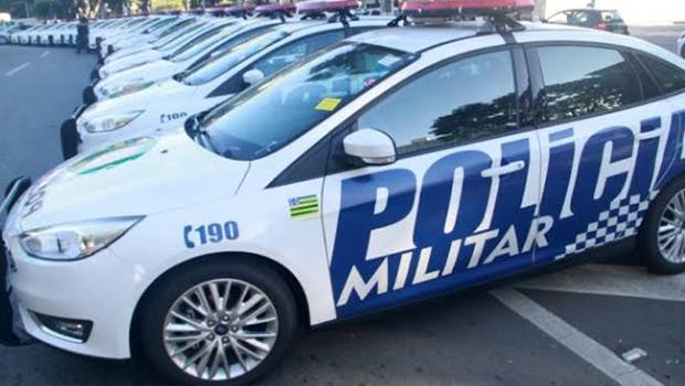 """Polícia Militar nega """"fake news"""" sobre cortes espalhada por Major Araújo"""