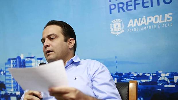 Prefeitura de Anápolis e Juceg assinam Termo Cooperação na busca por desburocratizar registro de empresas