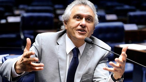 Caiado afirma que mudança da Unilever não tem vinculação com incentivos fiscais