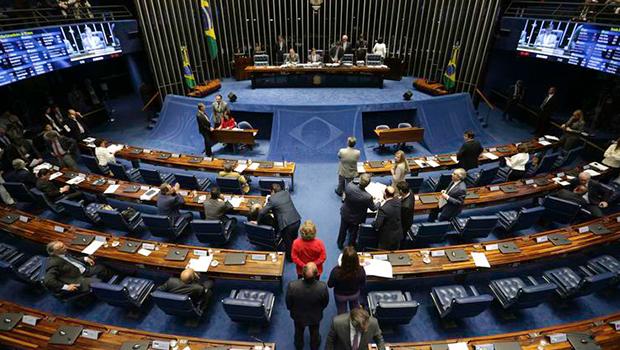 Senado aprova projeto que prevê banheiros químicos acessíveis em eventos públicos e privados