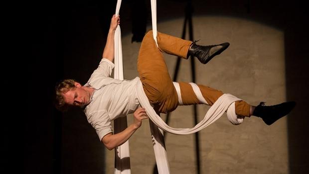 1ª Mostra Fora do Eixo leva artes circenses a três espaços de Goiânia