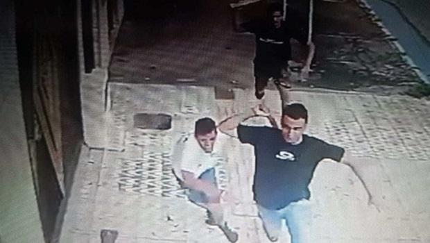Torcedores do Vila Nova são agredidos e um atropelado após jogo no Serra Dourada