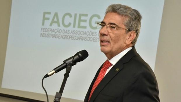 Ubiratan Silva Lopes é eleito presidente do Conselho Deliberativo Estadual do Sebrae