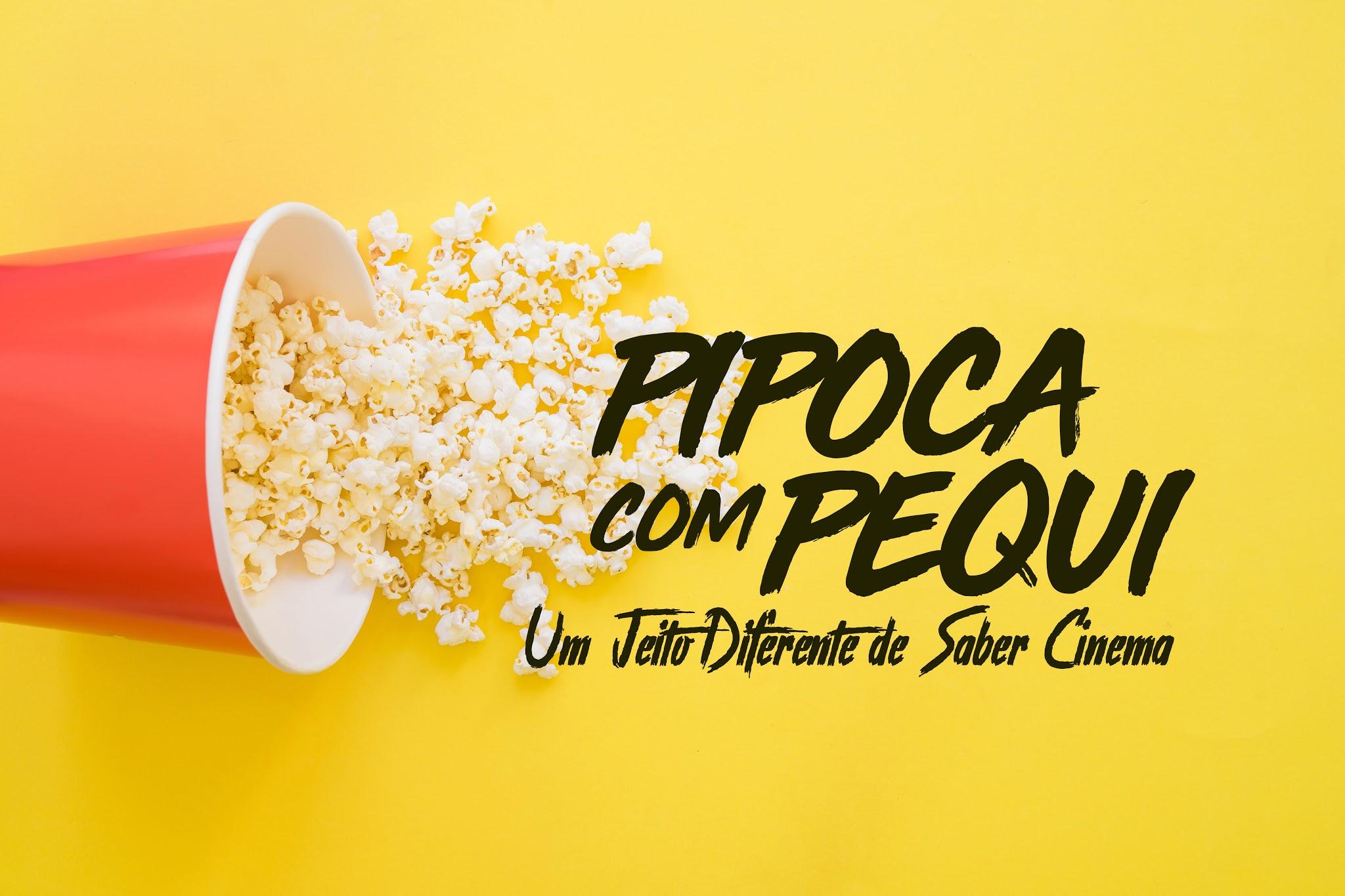 """""""Pipoca com Pequi"""" já está disponível na Internet"""