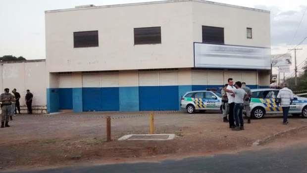 Ex-prefeito de Jandaia que teria encomendado a morte da esposa é preso em Goiânia