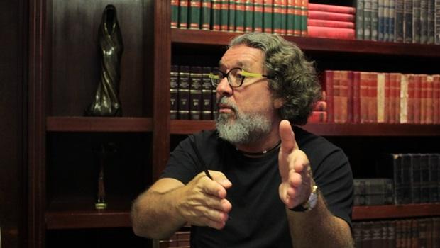 """Kakay: """"Sergio Moro quer ser presidente da República"""" e """"não tem noção do que é um ministério"""""""