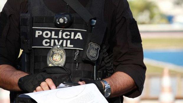 Homem é assassinado a tiros em Aparecida de Goiânia
