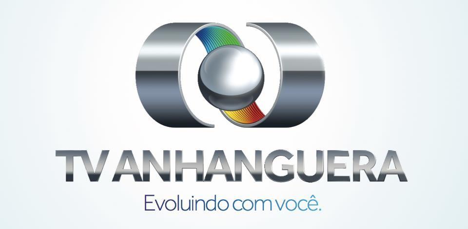 TV Anhanguera perde audiência para a TV Record e deve adotar hard news
