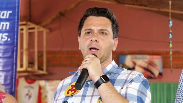 """""""Estou preparado para o mandato na Câmara dos Deputados e para ajudar o Tocantins"""""""