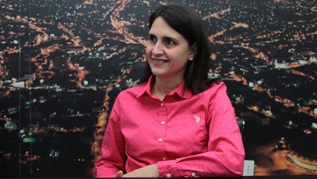 """""""Natal de Coração atendeu mais de 50 mil pessoas em 22 dias"""", diz primeira-dama Vivian Naves"""