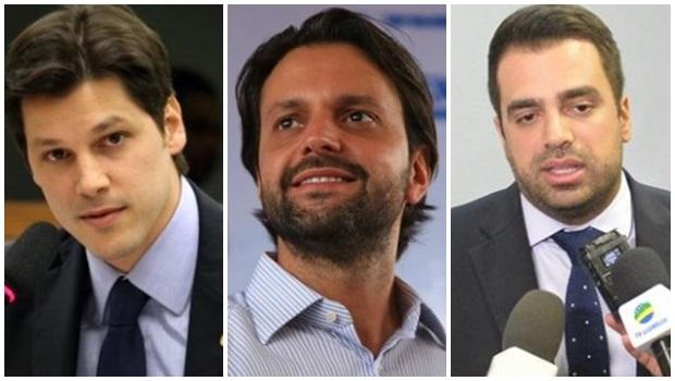 PSDB, MDB e PP podem se unir pra organizar a oposição em Goiás